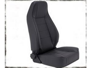 Smittybilt 44901 Standard Bucket Seat
