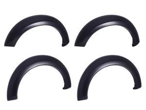 EGR Rugged Look Fender Flare Set