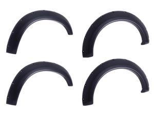 EGR 795304 Bolt-On Look Fender Flare Set of 4 Fits 07-13 Tundra