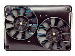 Flex-a-lite Scirocco Radiator Fan