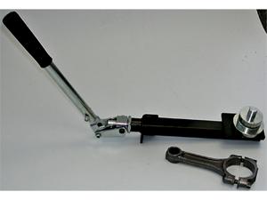 Proform 66773 Connecting Rod Splitting Fixture