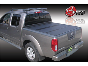 BAK Industries Truck Bed Cover