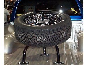 OR-FAB 86300 Pre Runner Tire Carrier