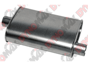 Dynomax 17713 Thrush Turbo Muffler