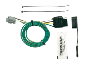 Hopkins 43575 Plug-In Simple Vehicle To Trailer Wiring Connector