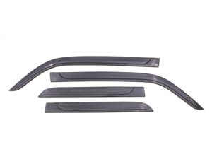 Auto Ventshade 894027 Ventvisor&#59; Low Profile Deflector 4 pc. Fits 12-15 4Runner