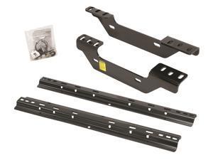 Reese 50066-24 Fifth Wheel Custom Quick Install Brackets