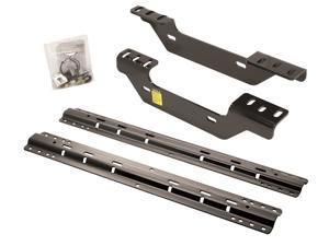 Reese 50066-58 Fifth Wheel Custom Quick Install Brackets