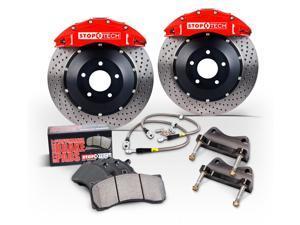 StopTech 83.119.4600.82 StopTech Big Brake Kit
