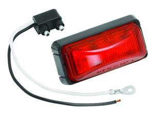 Clearance Light, LED, Red
