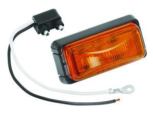 Clearance Light, LED, Amber