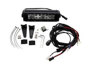 KC HiLites 334 LED Spot Light Bar