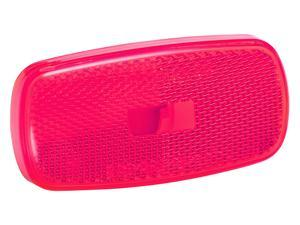 MOTORHOME TRAILER AND RV REPLACEMENT COMMAND LENS RED