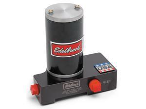 Edelbrock Electric Fuel Pump