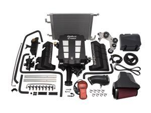 Edelbrock 1536 E-Force Supercharger Kit