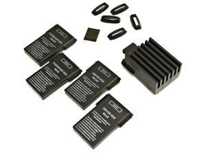 Bestop 75605-15 PowerBoard NX&#59; Retractable Electric Running Boards