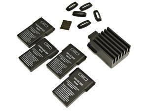 Bestop 75634-15 PowerBoard NX&#59; Retractable Electric Running Boards