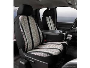 Fia TR48-31BLACK Wrangler Custom Seat Cover 14 Sierra 1500 Silverado 1500