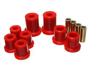 Energy Suspension 8.3128R Control Arm Bushing Set
