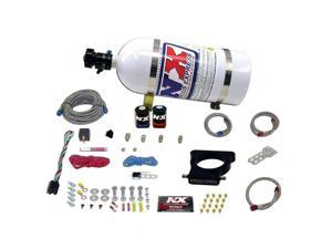 Nitrous Express 20935-10 GM LS Plate System