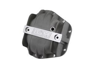 B&M 10314 Cast Aluminum Differential Cover