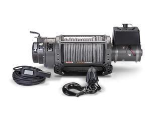 Warn 91053 Series 15-S ProMax&#59; Industrial Winch