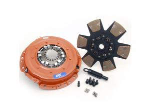 Centerforce 01148500 DFX&#59; Clutch Pressure Plate And Disc Set Fits 11 Mustang