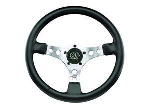 Grant 789 Formula Gt Wheel Black Vinyl