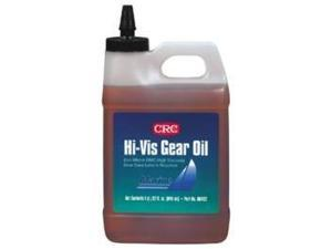Crc Sl24228 Api/Gl-4 Multi-Purpose Gear Oil, 32 Fl Oz