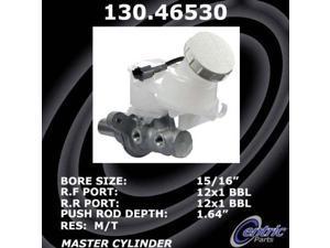 Centric (130.46530) Brake Master Cylinder
