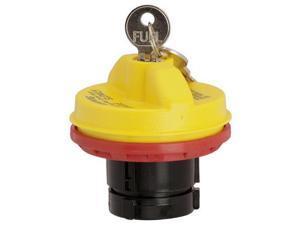 Stant 10502Y Fuel Tank Cap - Flex Fuel Regular Locking Fuel Cap