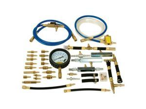 Wilmar W89726 Master Fuel Injection Test Kit