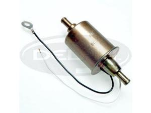 Delphi Fd0002 Electric Fuel Pump