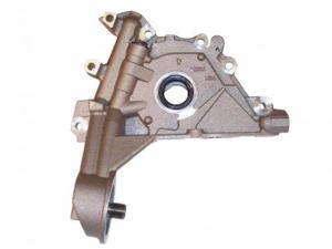 Melling M252 Engine Oil Pump - Stock