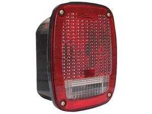 Optronics St60Rb Universal Combination Taillight (Bulk)