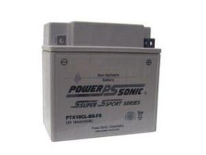 Power-Sonic Ptx19Clbs-Fs Factory Activated Battery