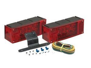 Optronics (Tll-16Rk) Led Trailer Light Kit