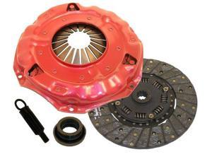 Ram Clutches 92760 Muscle Car Clutch Kit