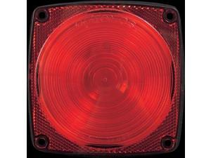 Optronics (A8R) Tail Light Lens