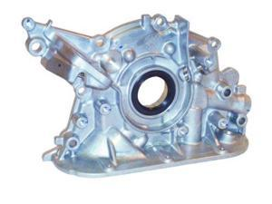 Melling M242 Engine Oil Pump - Stock