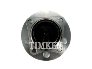 Wheel Bearing and Hub Assembly Rear Timken HA590305