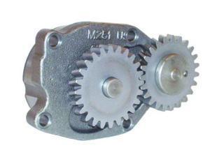Melling M251 Engine Oil Pump - Stock