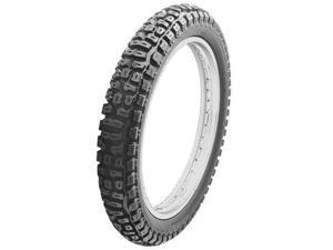 Vee Rubber Vrm 022B Dual Sport Tire 4.10-18 Tt , 62R M02201