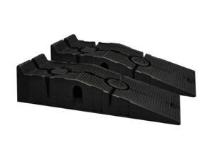 Rhinogear 11909 Rhinoramps Vehicle Ramps (Pair, 12,000Lb. Gvw Capacity)