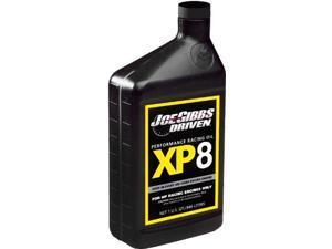Joe Gibbs 1906 Joe Gibbs 01906 Xp8 5W-30 Conventional Racing Motor Oil - 1 Quart