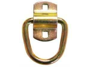 """Keeper 04529 3-3/8"""" Surface Mount Hardware Anchor Ring"""