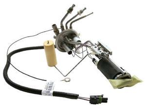 Delphi Hp10026 Fuel Pump And Sender Assembly