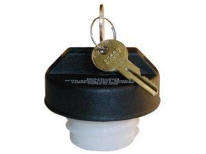 STANT 10501 Fuel Cap, Locking, 1-49/64 in. Dia.