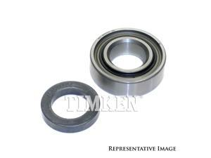 Wheel Bearing Rear Timken RW507ER