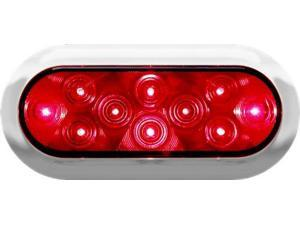 Peterson Manufacturing V423Xr4 Stop And  Tail Light